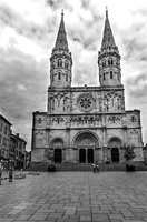 Bourgogne - Macon - Eglise Saint Pierre